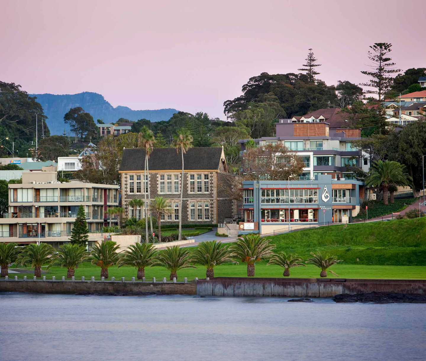 The Sebel Harbourside Kiama